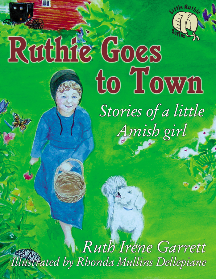 Ruthie Goes To Town
